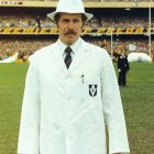 Yes, AFL's refs used to look like this